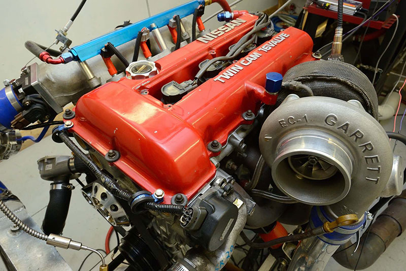 Top 10 engine_SR20DET_2.
