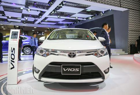 Giải mã tên gọi những mẫu ô tô phổ biến tại Việt Nam - ảnh 4