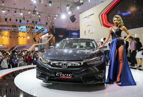 Giải mã tên gọi những mẫu ô tô phổ biến tại Việt Nam - ảnh 7